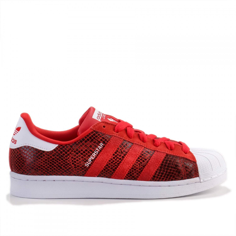 Si vous cherchez des adidas superstar croco rouge,adidas