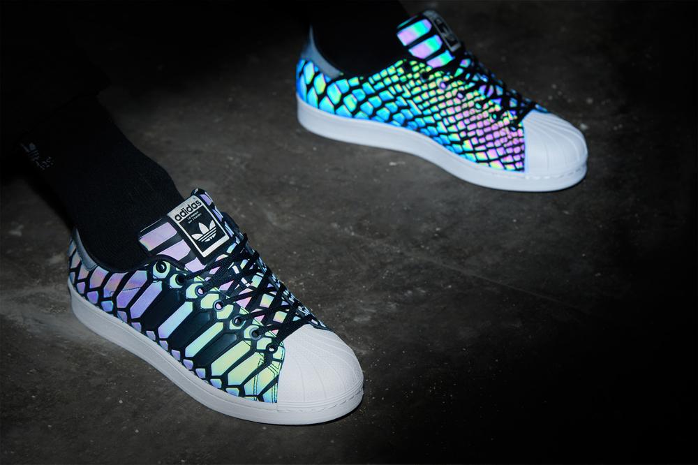 basket adidas xeno