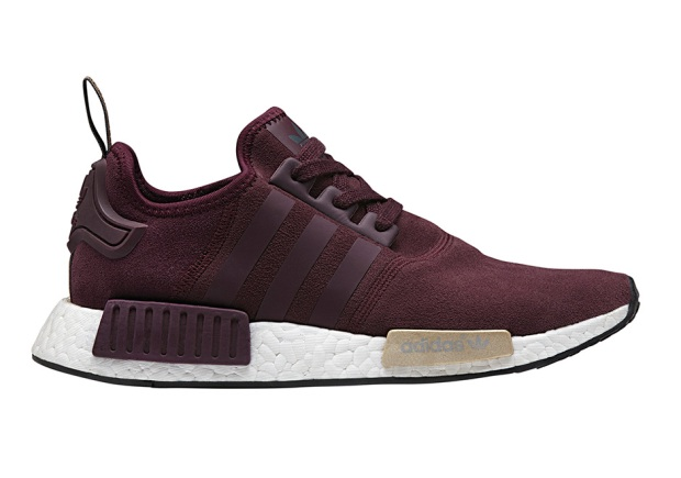 Adidas Nmd Rouge Bordeaux