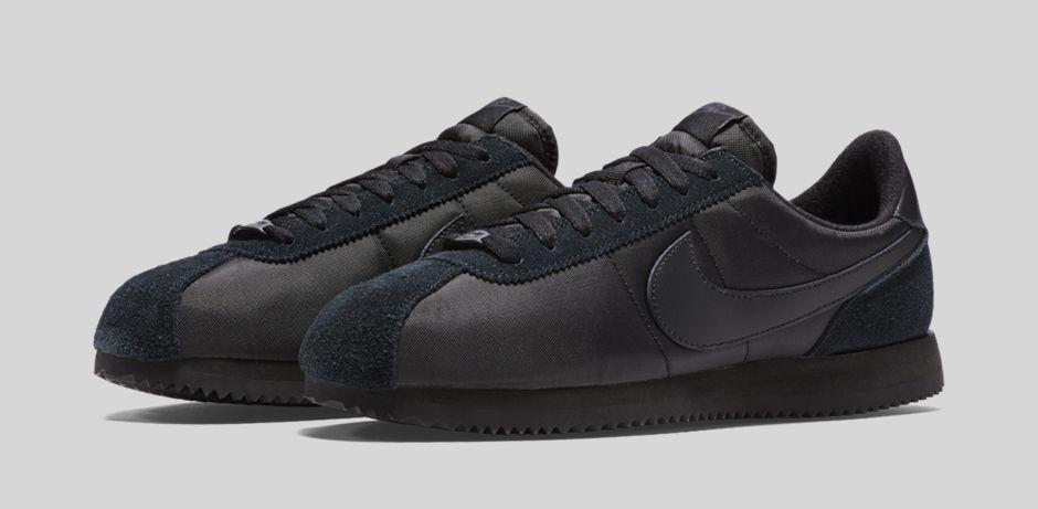 Nike Cortez Basic 1972 – Le Buzz Sneaker blog